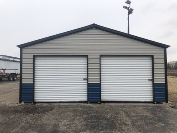 Find Metal Carports & Metal Building Dealers Near You