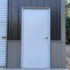 """36""""x80"""" Steel Door"""