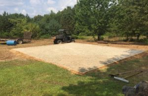 prepared-site-for-steel-building